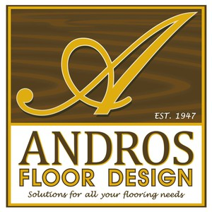 Photo uploaded by Andros Floor Design