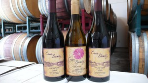 Photo uploaded by Casa Dumetz Wines