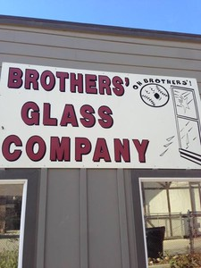 Photo uploaded by Brothers' Glass Co