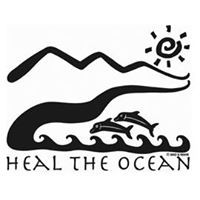 Heal The Ocean logo