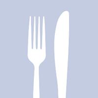 Carl's Jr / Green Burrito logo
