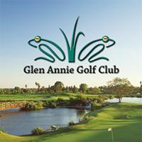 Glen Annie Golf Club logo