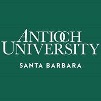 Antioch University Santa Barbara logo
