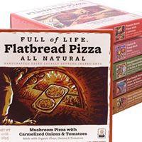 Full Of Life Flatbread logo