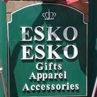 Esko Esko logo