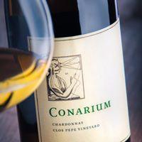 Conarium Wines logo