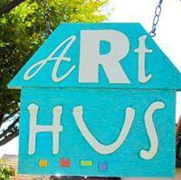 Art Hus logo