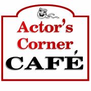 Actor's Corner Cafe logo