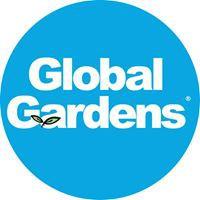 Global Gardens logo