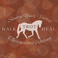 Santa Ynez Valley Therapeutic Riding Program logo