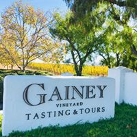 Gainey Vineyard logo