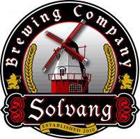 Solvang Brewing Company logo