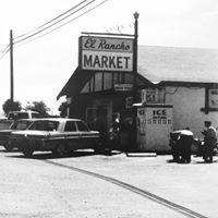 El Rancho Market logo