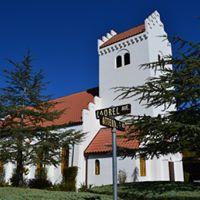 Bethania Lutheran Church logo