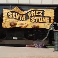 Santa Ynez Stone & Topsoil logo
