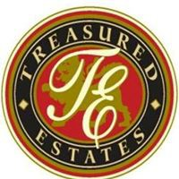Treasured Estates logo