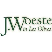 J Woeste In Los Olivos logo