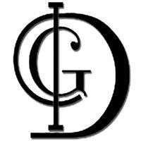 Designs In Gold logo