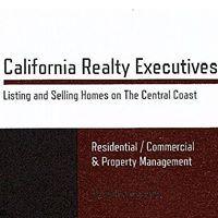 California Realty Executives logo