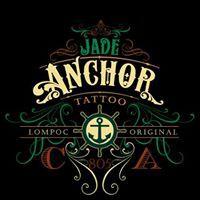 Jade Anchor logo