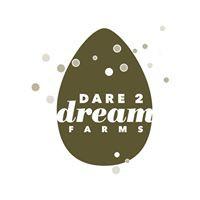 Dare 2 Dream Farms logo