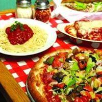 Mi Amore Pizza & Pasta logo