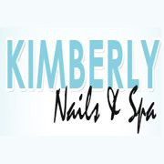 Kimberly Nails & Spa logo