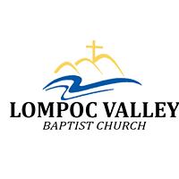 Lompoc Valley Baptist Church logo