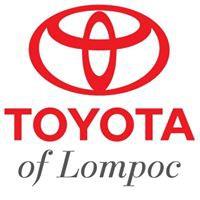 Toyota Of Lompoc logo