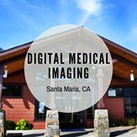 Digital Medical Imaging logo