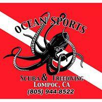 Ocean Sports Scuba & Freediving logo