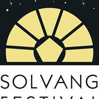 Solvang Festival Theater logo