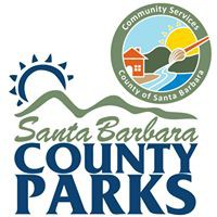 Santa Barbara County Parks logo