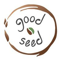 Good Seed Coffee Boutique logo