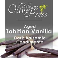 Solvang Olive Press logo