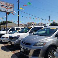 Villegas Auto Sales logo