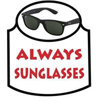 Always Sunglasses logo
