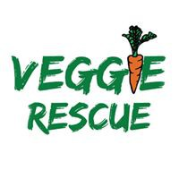 Veggie Rescue logo