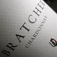 Bratcher Winery logo