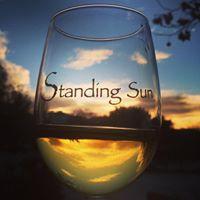 Standing Sun Wines logo