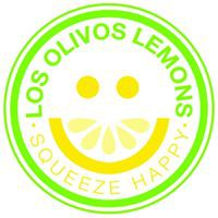 Los Olivos Lemons logo