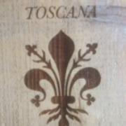 Toscana Pizzeria Tapas Enoteca logo