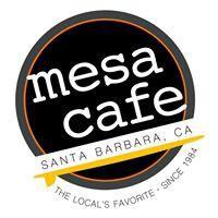 Mesa Cafe & Bar logo