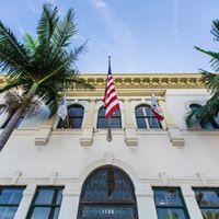 Santa Barbara Club logo
