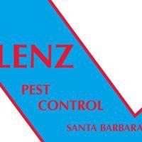 Lenz Pest Control logo