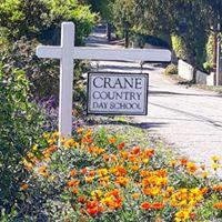 Crane Country Day School logo