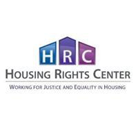 Housing Rights Center logo