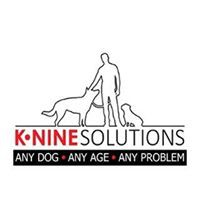 K-Nine Solutions logo