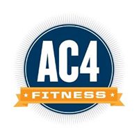 Ac4 Fitness logo
