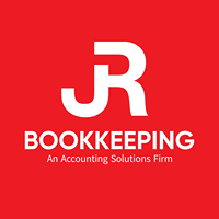 Jr Bookkeeping logo